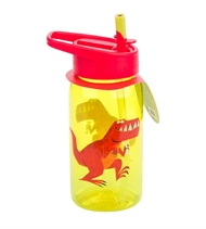 Trinkflasche T-Rex, Crocodile Creek