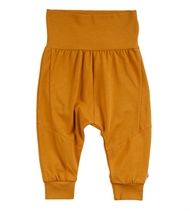Babyhose mit Quernaht, Müsli by Green Cotton, Wood